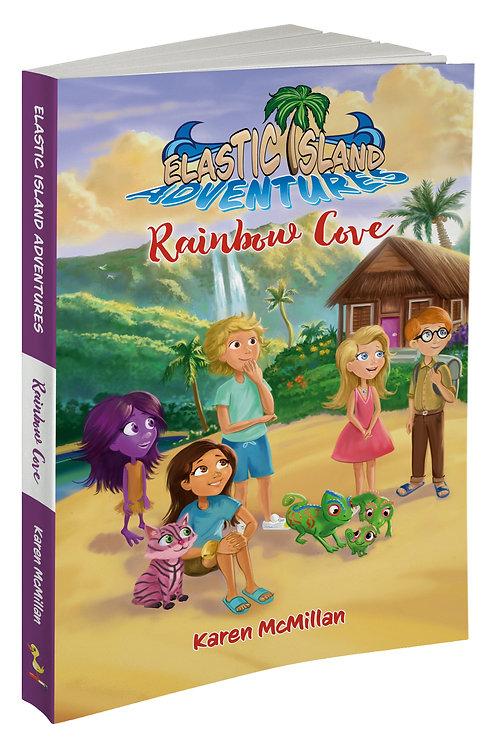 Elastic Island Adventures: Rainbow Cove