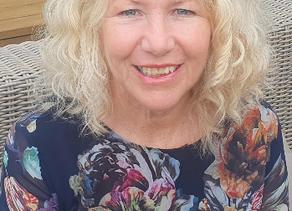 Writer Maria Gill wins 2020 Storylines Margaret Mahy Medal