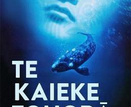 Te Kaieke Tohorā by Witi Ihimaera, nā Tīmoti Kāretu i whakamāori