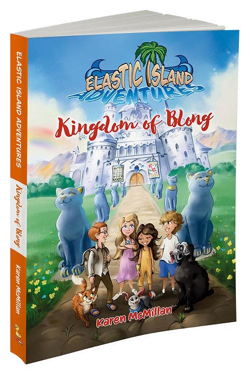 Elastic Island Adventures: Kingdom of Blong