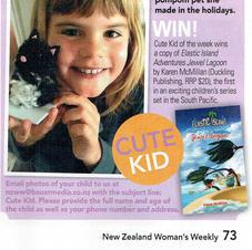 NZ Woman's Weekly