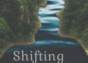 Shifting Currents by Joanna Orwin
