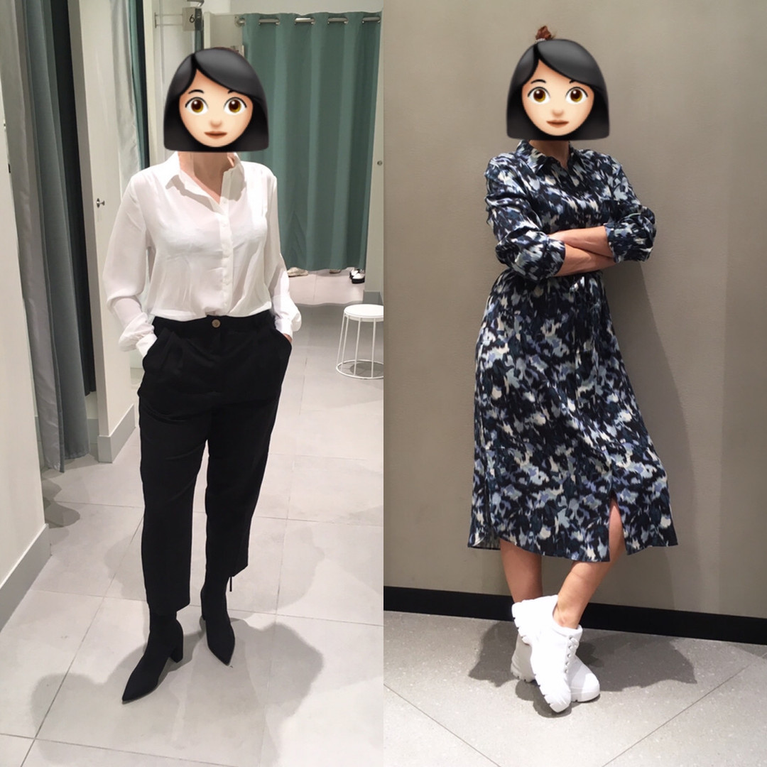 Nowoczesne, modne stylizacje dla kobiet w różnym wieku