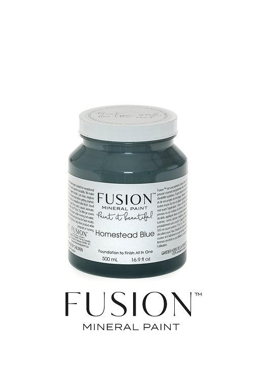 Fusion - Homestead Blue