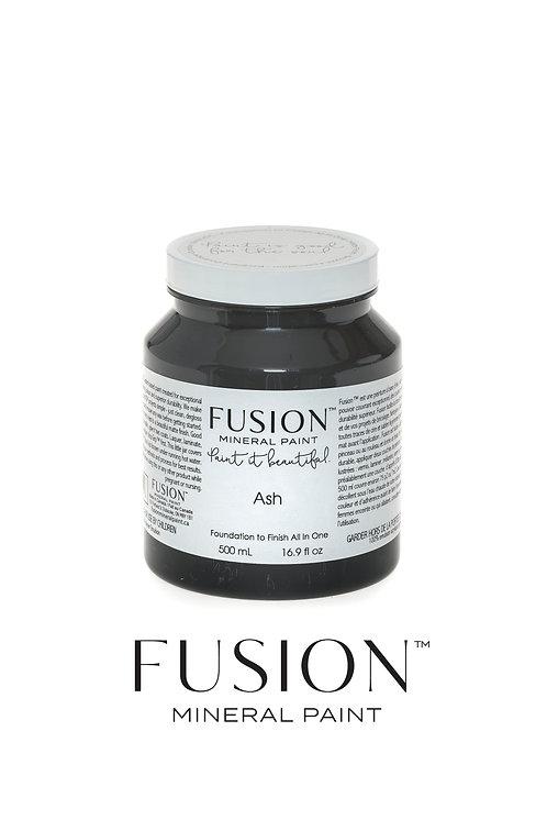 Fusion - Ash