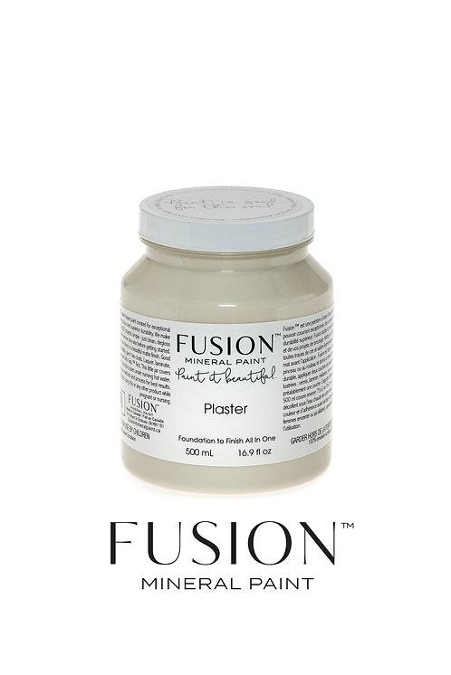 Fusion - Plaster