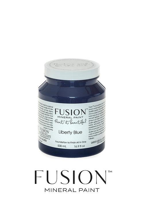 Fusion - Liberty Blue