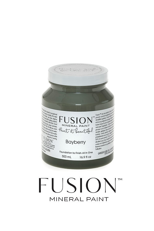 Fusion - Bayberry