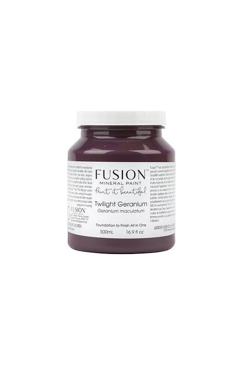 Fusion - Twilight Geranium