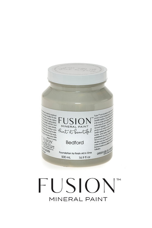 Fusion - Bedford