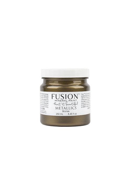 Fusion - Bronze Metallic