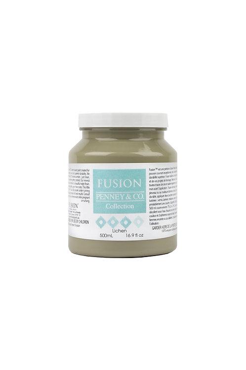 Fusion - Lichen