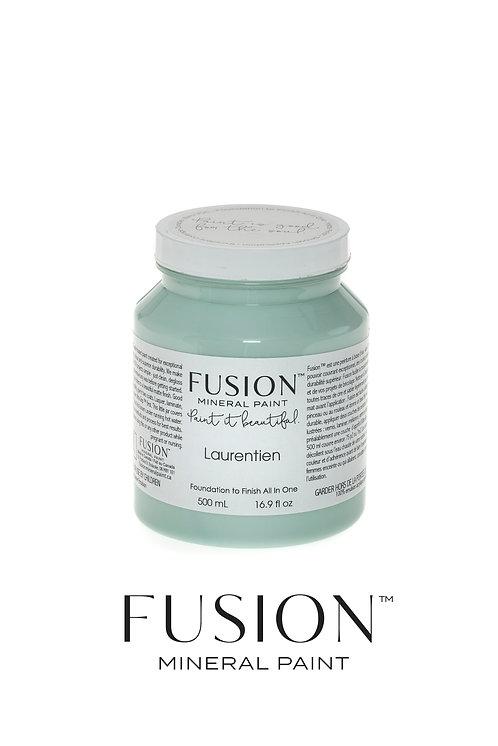 Fusion - Laurentien