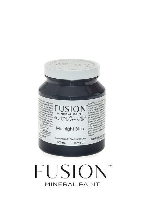 Fusion - Midnight Blue