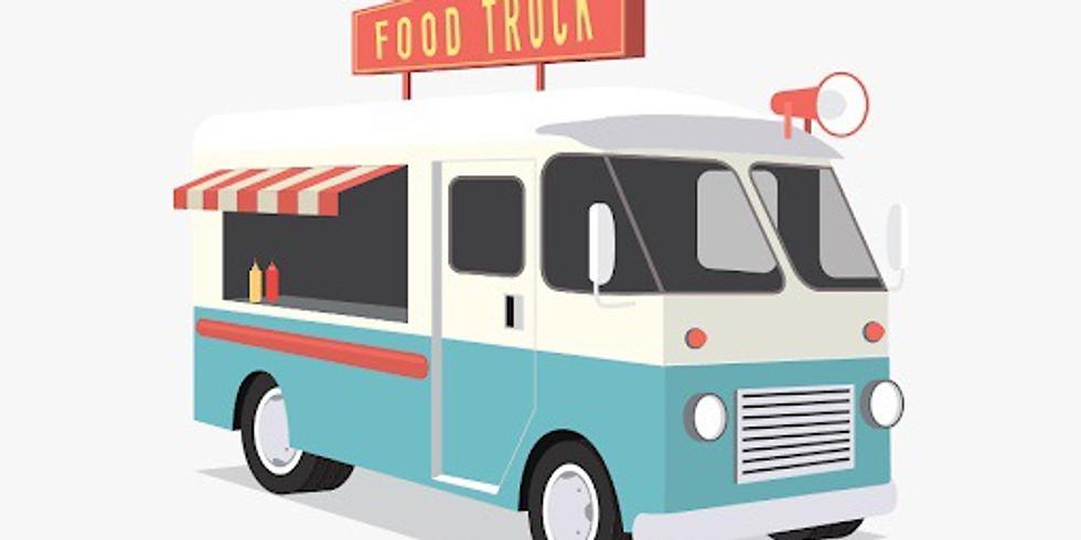 Food Truck Friday At Fareway