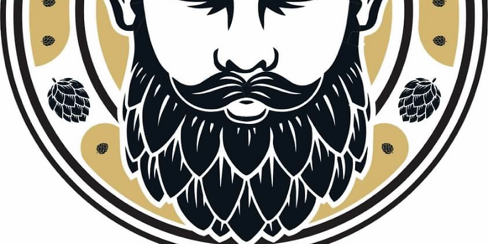 The bearded brewer grand opening