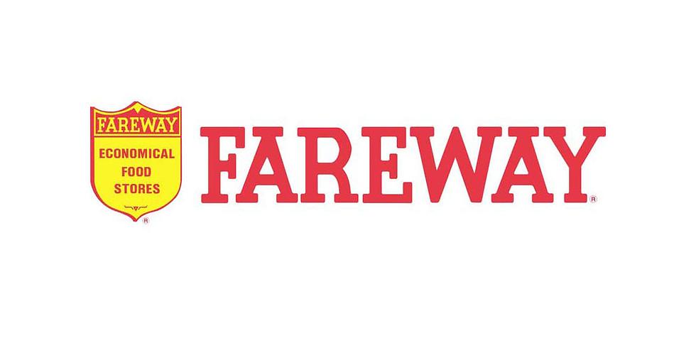 Fareway Food Trucks