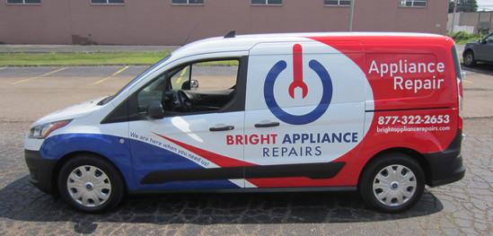 Bright Appliance Repair