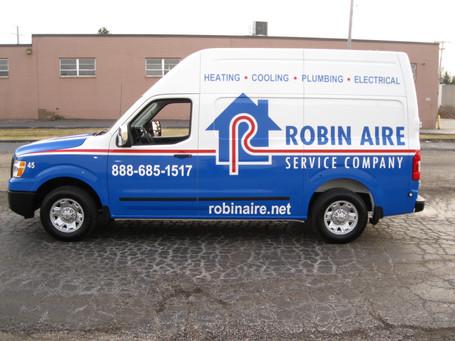 Robin Aire