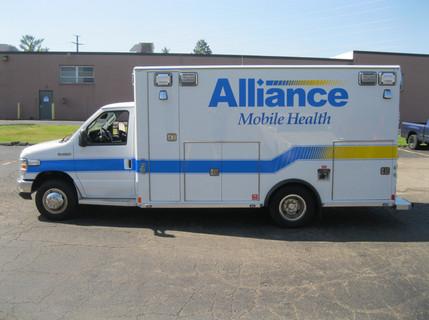 Alliance Mobile Health