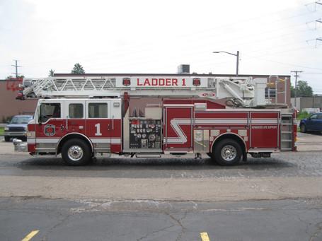 Halt Fire-Taylor Fire Department