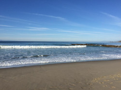 pierpont beach ventura california