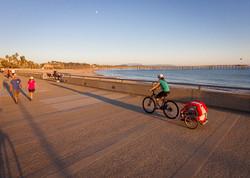 Ventura Boardwalk