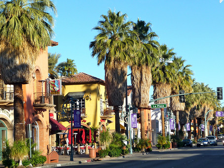 Power To The People As Voters Overwhelmingly Vote In Favor of Vacation Rentals in Palm Springs