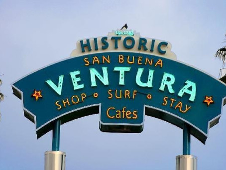 City of Ventura Ordinance for Vacation Rentals