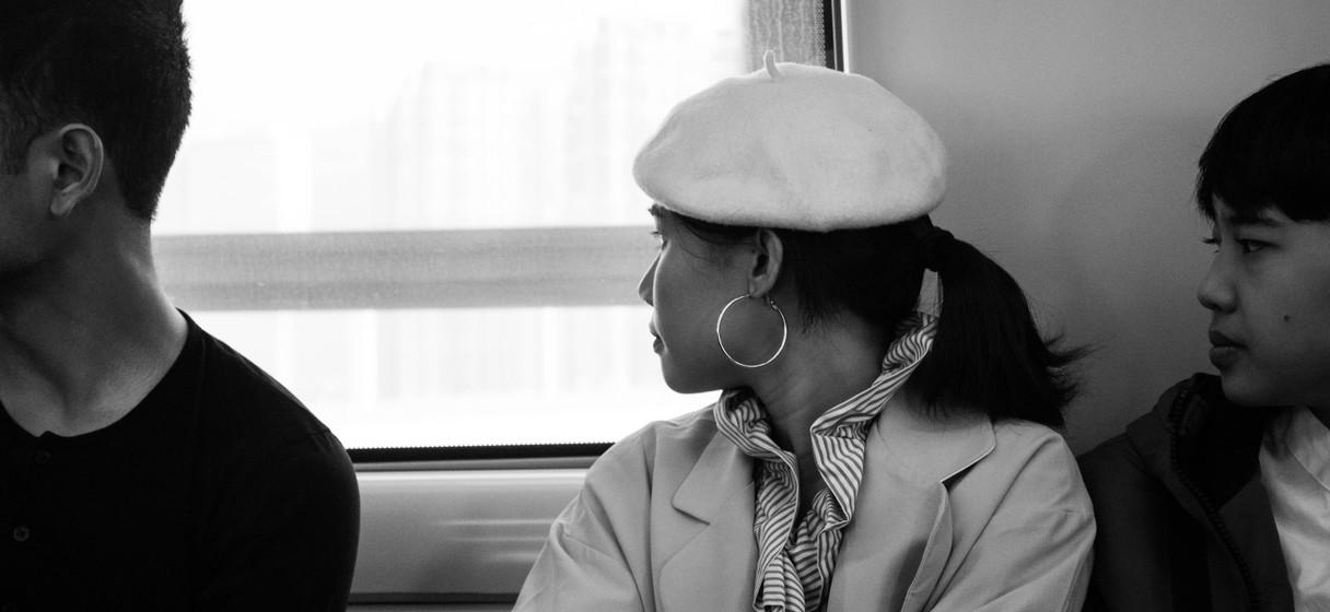 Passenger, Hong Kong, 2018