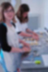 atelier cuisine enfants, childrens cookery workshop 5