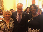 Lobbying For Fair Pay For Caregivers