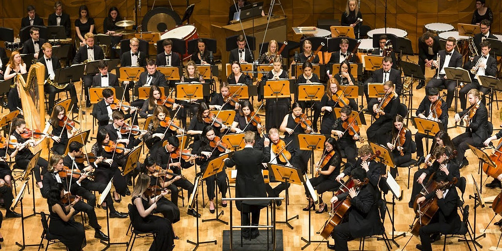 POSTPONED: Glitz and Glamour with the Pretoria Symphony Orchestra