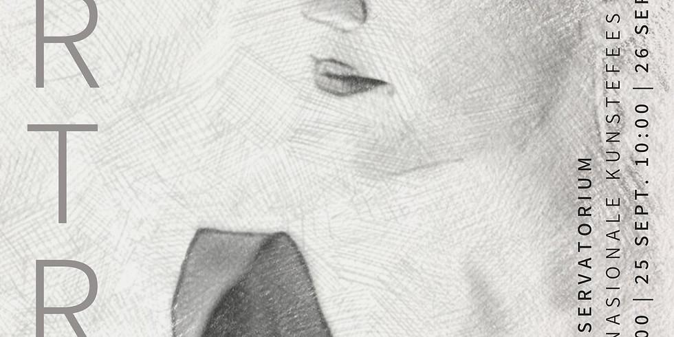 Portret (Aardklop Nasionale Kunstefees)