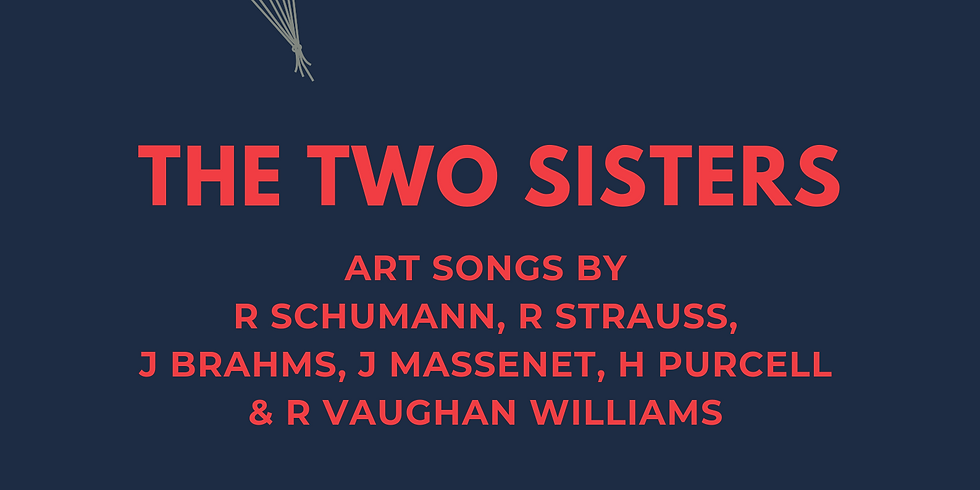 Songmakers' Guild: Two Sisters