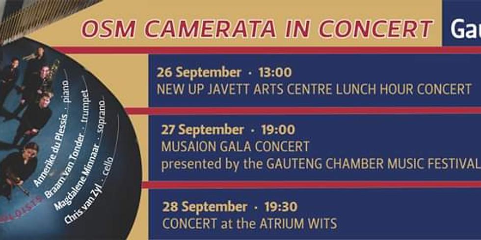 OSM Camerata in Concert
