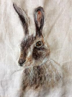 Hare, 2019