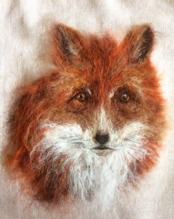 'Fox' 2018
