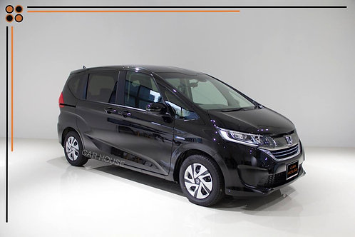 HONDA FREED HYBRID 1.5A G 7 SEATERS [PETROL AVAILABLE]