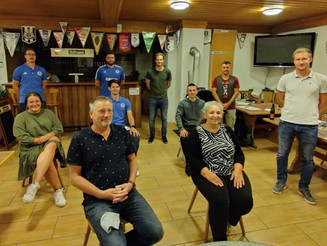 Neue Gesichter in der HSV-Vorstandschaft
