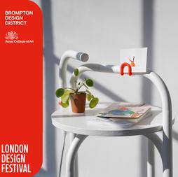 London Design Festival Exhibition