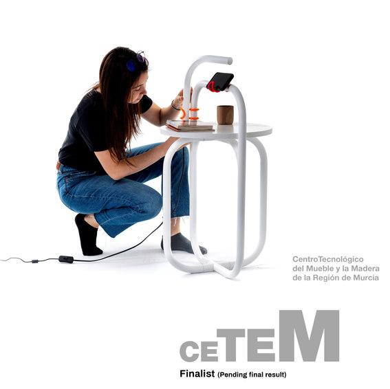 CETEM Design Award 2020