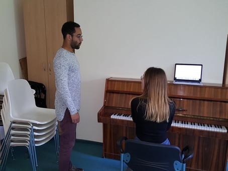 DOBRA TECHNIKA W ŚPIEWIE: Kiedy wiadomo że śpiewam dobrze?