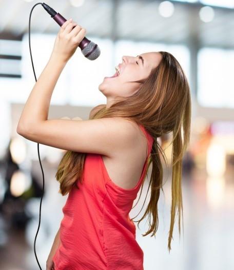 Lekcje śpiewu