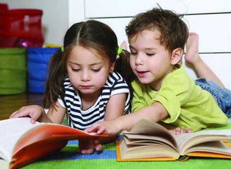 Dzieci dwujęzyczne- za i przeciw uczeniu dzieci dwóch lub więcej języków