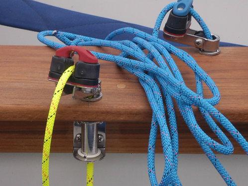 Custom 360 Mounting Brackets