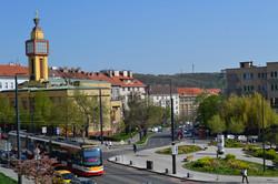 Vršovické náměstí