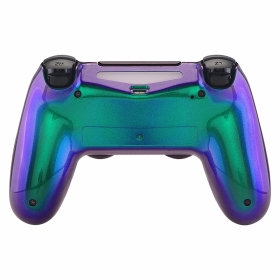 Ps4 Controller Back Plate ''Chamäleon''