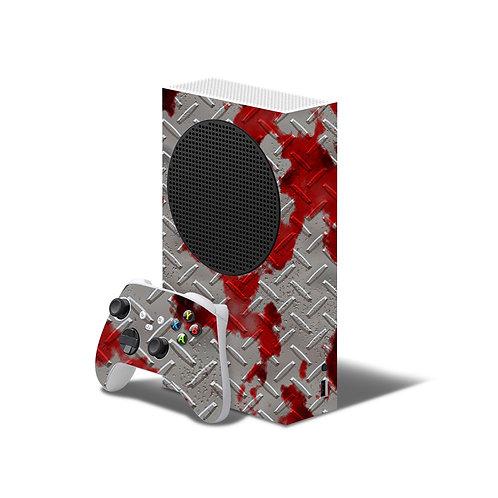 Xbox Series S Skin ''Bloody''