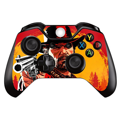 Xbox One Controller Skin ''Rdr''